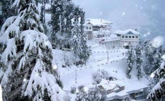 Kullu Manali Shimla Tour Package