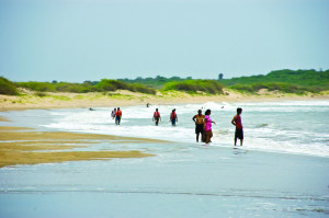 Ahmedpur Mandvi Beach Top 7 Beaches of Gujarat