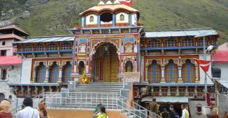 Badrinath Dham