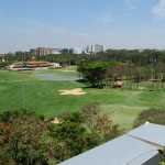 Bangalore Golf Club