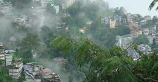 Gangtok Hill Station