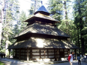Manali Hill Station - Manali tourist places 1