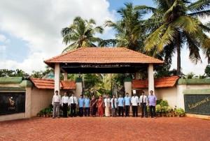 Indus Valley Ayurvedic Center IVAC in Mysore Alappuzha travel guide - ( Alleppey ) Kerala