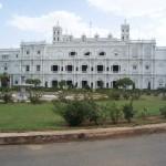 Jai Vilas Palace and Museum