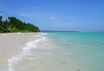 Karmatang Beach