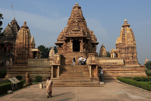 Khajuraho Temples A glossary of pilgrimage to the Twelve Jyotirlingas in India