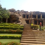 Khandagiri and Udayagiri Caves