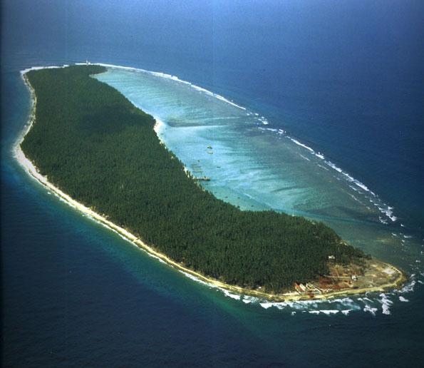 Kiltan island