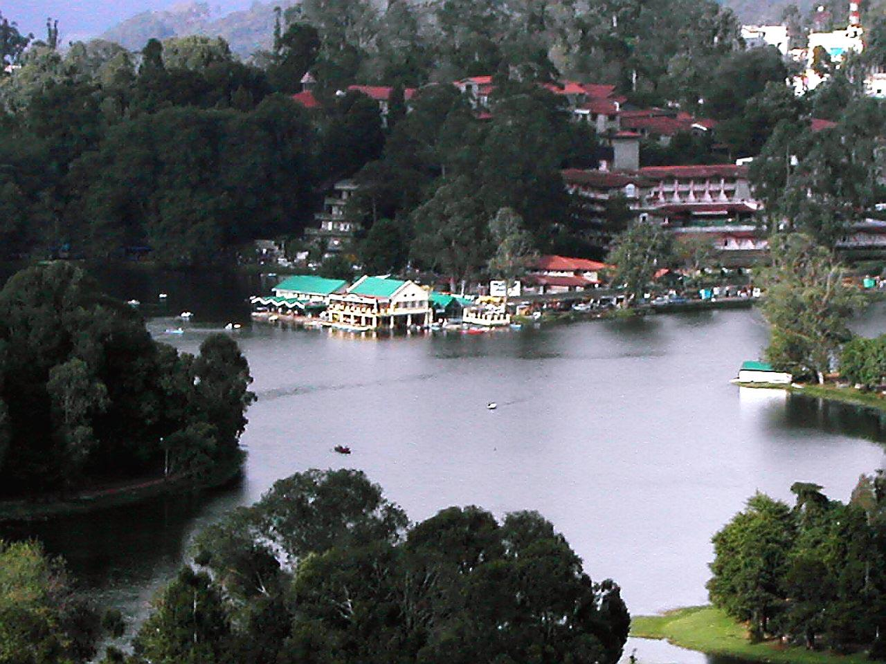 Kodaikanal India  city photo : Kodaikanal Hill Station – Kodaikanal tourist places | India Travel ...