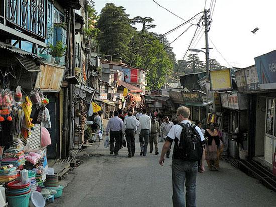 Lakkad Bazaar