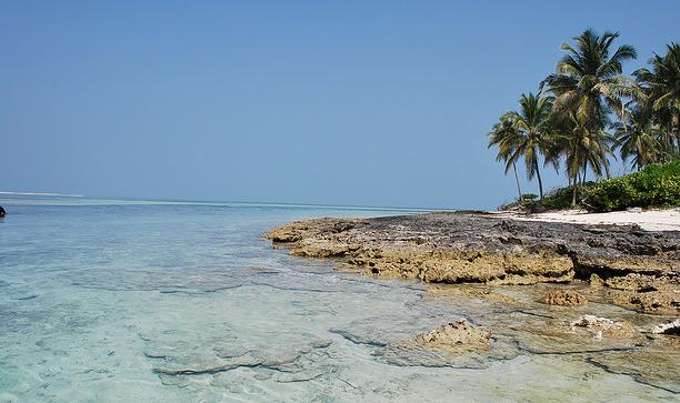 Lakshadweep Beaches