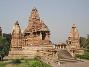 Lakshmana temple - Khajuraho
