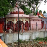 MankaMeswar Temple