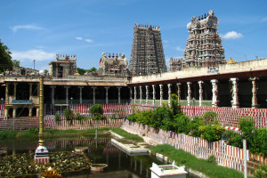 Meenakshi Temple 10 Historical Places To Visit In Ayodhya