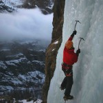 Mountaineering and Ice Climbing