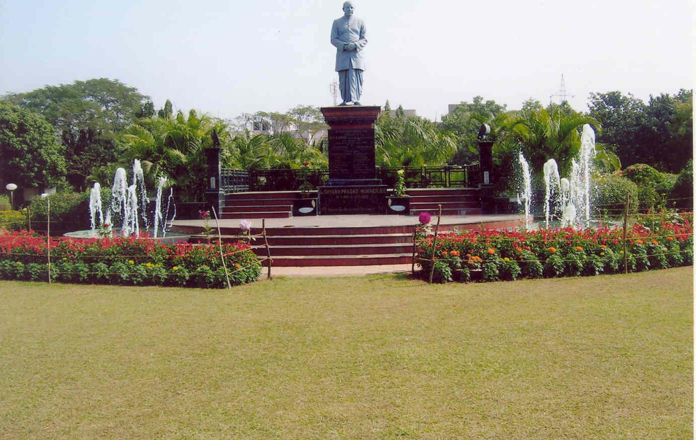 Nehru Park-Indore
