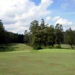 Ooty golf club
