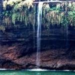 Pandav Falls