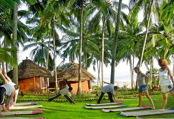 Somatheeram Ayurvedic Health Resort in Kerala