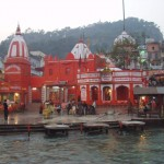 Temples of Haridwar