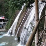 The Kempty Falls, Mussoorie