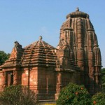 The Rajarani Temple