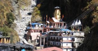 Yamunotri Dham