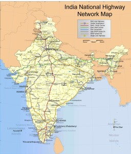 india roadway map India Maps - Maps Of India