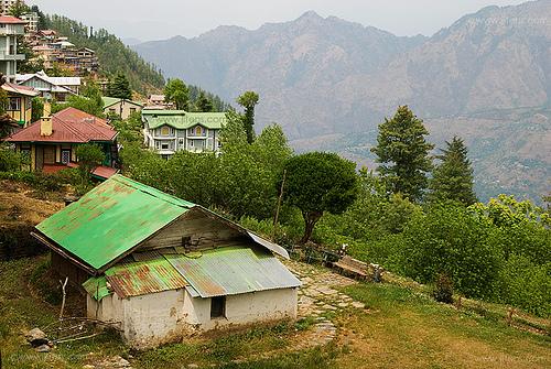 Mashobra, Shimla