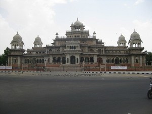 Albert Hall - Jaipur