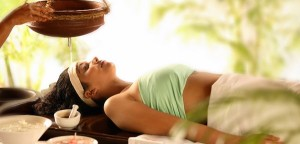 Ayurveda treatment India