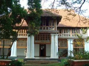 Bolgatty Palace cochin