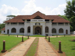 Dutch Palace cochin