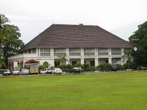 Parikshith Thampuran Museum