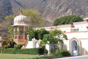 Sisodia Rani ka Bagh - Jaipur
