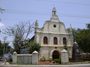St. Francis Church, Fort Kochi