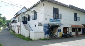 Vasco House, Fort Kochi