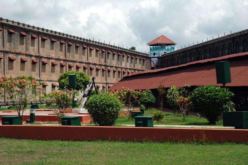 Cellular Jail Port Blair - Andaman