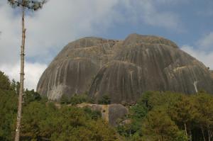 Kyllang Rock shillong