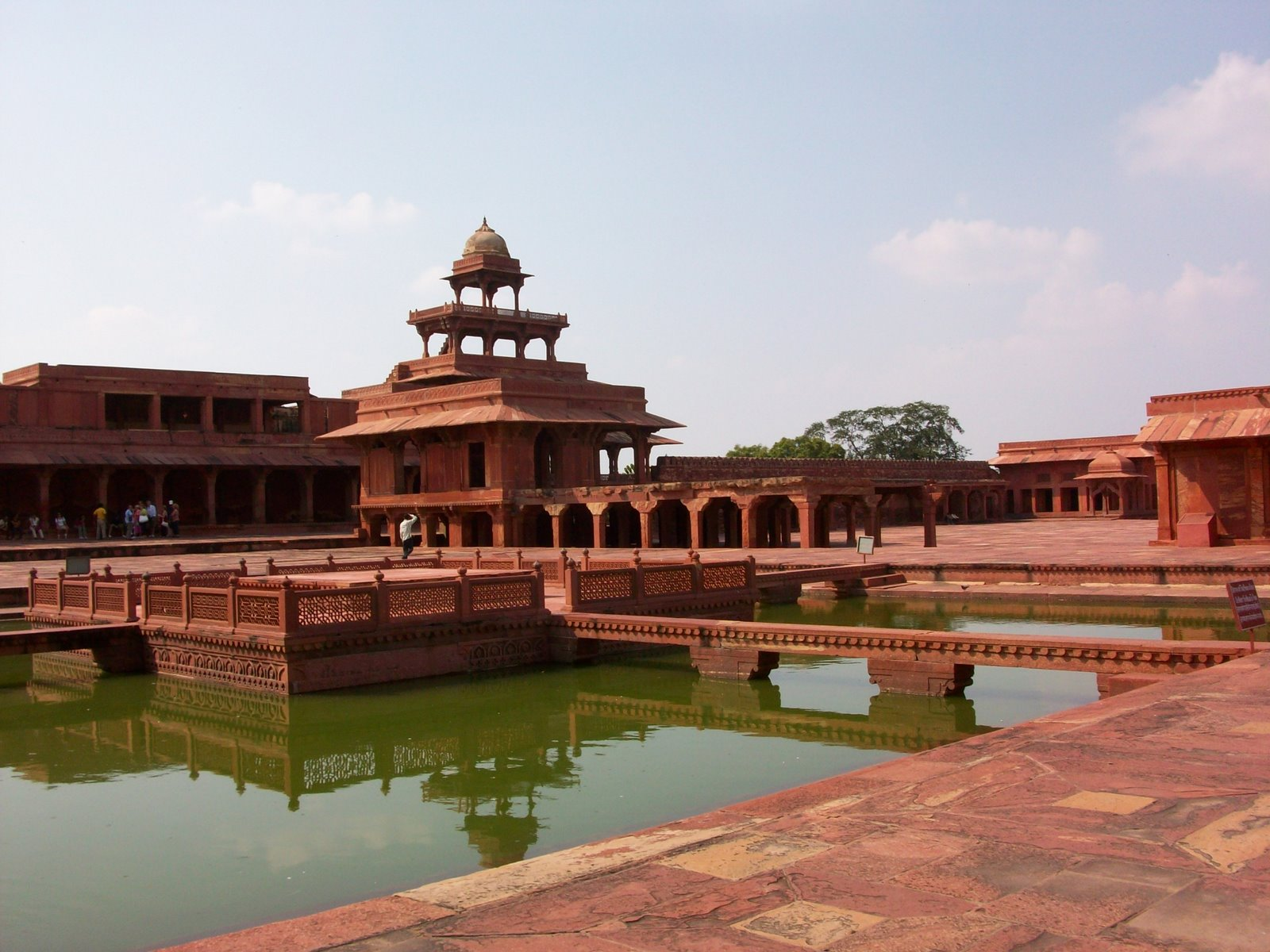 Fatehpur Sikri India  City new picture : Fatehpur Sikri – Uttar Pradesh | India Travel Guide