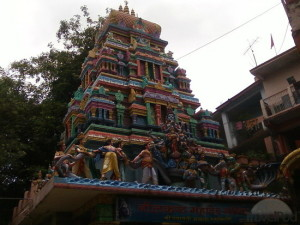 neelkanth mahadev-temple
