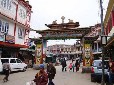 tawang street