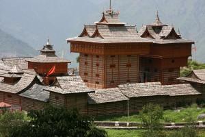 Bhimakali Temple-Sarahan