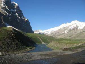 Drass Valley