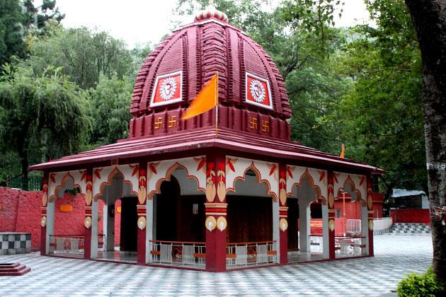 Parashuram Temples Renuka