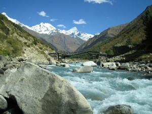 Sangla Valley-Sarahan