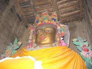 Starrimo Monastery