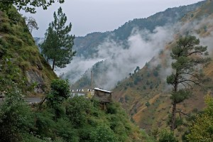kasauli - Himachal pradesh