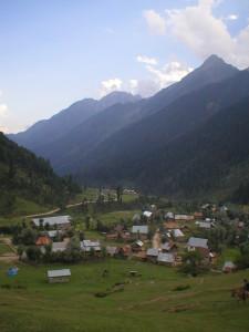 Aru Village