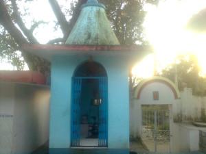 Baba Balakrupi Temple - Jogindernagar